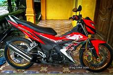Honda Sonic Modif by 40 Foto Gambar Modifikasi Motor Sonic Racing