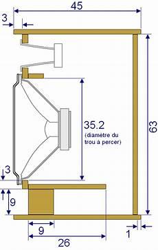 haut parleur 15 pouces plan de construction d enceinte sono 2 home automation network in 2019 subwoofer box design