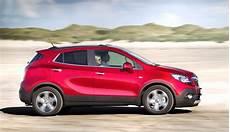 Opel Mokka De - opel mokka confirmed for australia photos 1 of 4