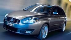 Fiat Modelle übersicht - fiat croma autobild de