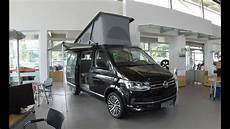 Vw Volkswagen T6 Bulli Multivan California New