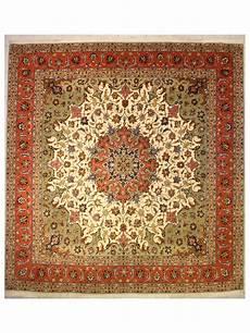 tappeti quadrati 187 tappeti persiani quadrati