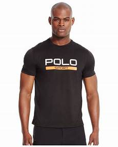 polo ralph polo sport s performance jersey t