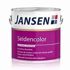wandfarbe sprühen statt streichen erfahrungen seidencolor lack holz kunststoff zink heizungen jansen