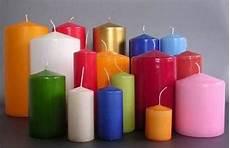 cera delle candele fai da te terra nuova