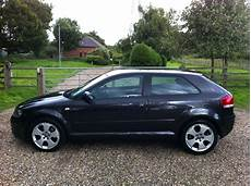 Audi A3 1 9 Tdi Technical Details History Photos On