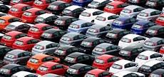 le marché de l automobile la vente de diesel est en baisse et les suv en hausse