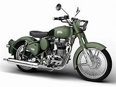 Royal Enfield Classic Battle Green Price In India
