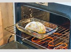 how to roast a turkey breast