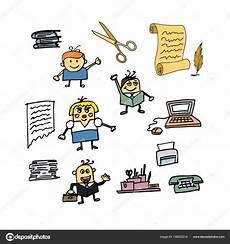 zeichentrickfilm lustige b 252 romenschen illustration b 252 ro