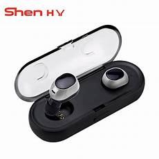 Bluetooth Mini Wireless Earbuds Earphone Noise by Sound Tws True Mini Wireless Bluetooth Earphone