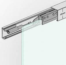 pax schiebetüren montage soft stop slimline glasschiebet 252 r glas schiebet 252 r system