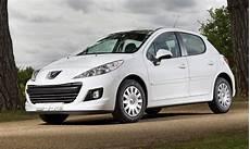 New Peugeot 207 Economique With Aero Tweaks And Engine