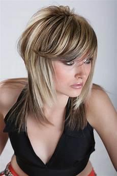 Frisuren Halblange Haare