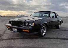 1987 buick regal we4 turbo t for sale on bat auctions
