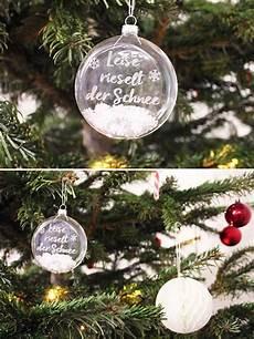 Weihnachtsbaumkugeln Selber Beplotten Diy Anleitung Via