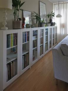 ikea hacks billy billy bookcases with grytn 196 s glass doors ikea hackers