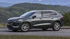 2018 buick enclave first the future is avenir