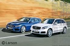 Kombi Oder Suv 24 Neue Autos Im Vergleich Autobild De