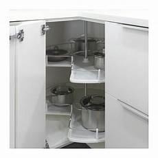 Meuble Cuisine Haut Ikea Utrusta Corner Base Cabinet Carousel Ikea