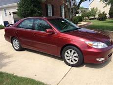 how things work cars 2003 toyota camry electronic valve timing find used 2003 toyota camry xle 4cyl with only 35 000 miles in fuquay varina north carolina
