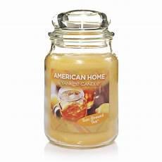 candele americane yankee american home by yankee candle jar candle 19 oz sun