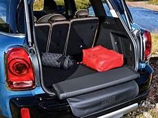 En Images Mini Countryman F60 Mini Cooper S All4