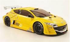 Renault Megane Trophy V6 Showcar 2011 Norev Diecast Model