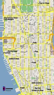 artmostfierce new york city fairs 2011 map and