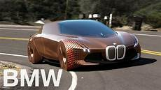 The Ideas The Bmw Vision Next 100