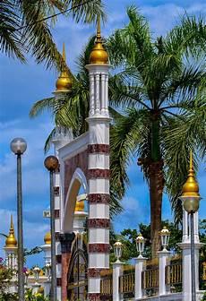 Gambar Masjid Ubudiah Terindah Malaysia Blogger2u