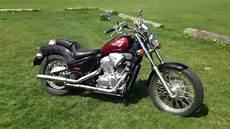 honda shadow vt 600 a vendre moto honda vt 600 c shadow 1993