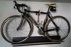 fahrrad wandhalterung bauanleitung zum selberbauen 1 2