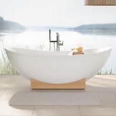 Freistehende Badewanne Preis - villeroy boch my nature duo freistehende badewanne wei 223