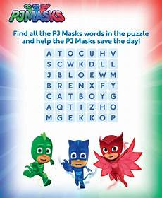 235 best pj masks printables images on free