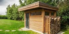 gartenhaus mit sauna kaufen sauna wellness kontor