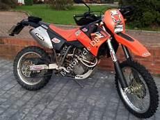 Ktm Ktm 400 Lc4 Egs Moto Zombdrive