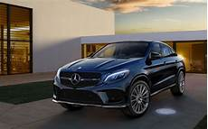 mercedes classe gle mercedes amg s mercedes gle class coupe amg 63 s 4matic 2017 suv drive