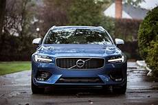 2018 volvo v90 review the easiest sell roadshow