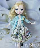 25 Best Images About Ever After High Doll Clothes On