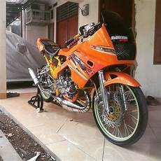 Modifikasi Ssr by Kuproy 150 R Modifikasi Ssr Thailook