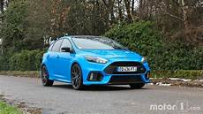 essai ford focus rs pack performance 2018 foto motor1