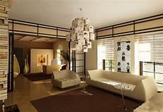 japanese interior design japanese living room