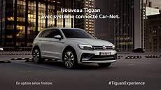 Pub Du Nouveau Volkswagen Tiguan 2016 Avec Car Net