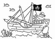 Malvorlagen Kinder Schiff Piratenschiff Ausmalbild Carsmalvorlage Store