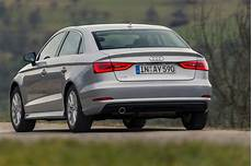 Audi A3 1 6 Tdi Ultra Im Test Technische Daten Auto