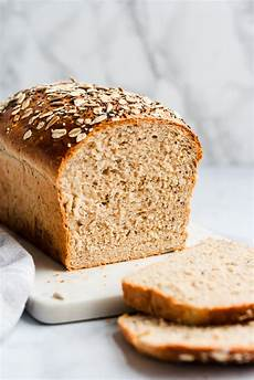 best healthy soft seedy sandwich bread ambitious kitchen