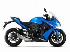 2016 suzuki gsx s1000f abs review top speed