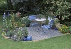 Garten Steine Statt Rasen