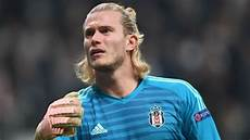 loris karius how on loan liverpool goalkeeper loris karius is faring at